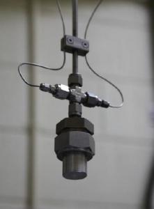 mini-reactor